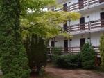 Táborhelyszínek Balatonszárszó Hotel park