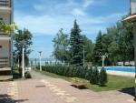 Táborhelyszínek Balatonszárszó Hotel park 3