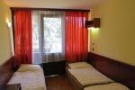 Táborhelyszínek Balatonszárszó Hotel szoba