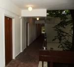 Táborhelyszínek Balatonszemes Üdülő folyosó