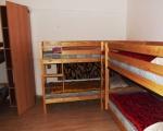 Táborhelyszínek Balatonszemes Üdülő szoba 3