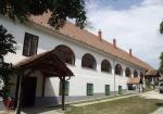Táborhelyszínek, Balatonszemes Hunyadi tábor főépület 3