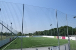 Táborhelyszínek, Balatonszemes Hunyadi tábor műfüves focipálya