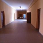 Táborhelyszínek, Kőröshegy Ifjúsági Tábor folyosó