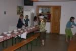 Táborhelyszínek Őrimagyarósd Ifjúsági Tábor étkező