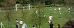 Táborhelyszínek Őrimagyarósd Ifjúsági Tábor községi futballpálya