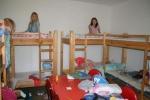 Táborhelyszínek Őrimagyarósd Ifjúsági Tábor szállás