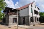 Táborhelyszínek Balatonakali Ifjúsági Tábor épület