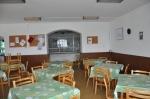 Táborhelyszínek Balatonakali Ifjúsági Tábor étterem
