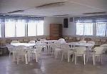 Táborhelyszínek, Balatonakali Ifjúsági Tábor étterem 2