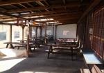 Táborhelyszínek, Balatonakali Ifjúsági Tábor büfé