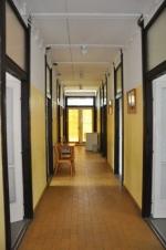 Táborhelyszínek Balatonakali Ifjúsági Tábor folyosó