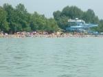 Táborhelyszínek Balatonakali Ifjúsági Tábor strand