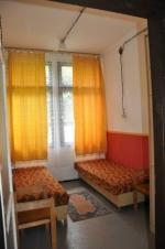 Táborhelyszínek Balatonakali Ifjúsági Tábor szoba 2