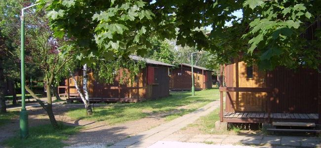 Táborhelyszínek, Balatonakali Ifjúsági Tábor