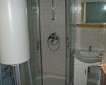 Táborhelyszínek Balatonalmádi Ifjúsági Tábor apartman fürdőszoba
