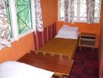 Táborhelyszínek Balatonalmádi Ifjúsági Tábor apartman szoba