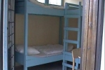 Táborhelyszínek Balatonalmádi Ifjúsági Tábor faházak szoba