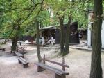 Táborhelyszínek Balatonalmádi Ifjúsági Tábor udvar 2
