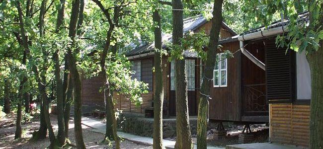 Táborhelyszínek Balatonalmádi Ifjúsági Tábor