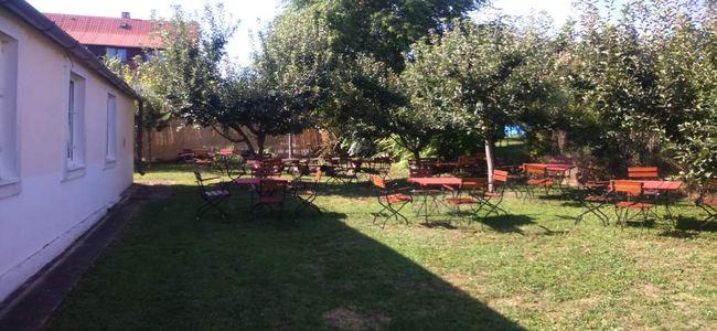Táborhelyszínek Balatonalmádi turistaszálló