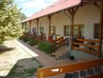 Táborhelyszínek Ceglédfürdő Ifjúsági Tábor épület