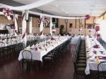 Táborhelyszínek Felsőtárkány Hotel és Tábor étterem