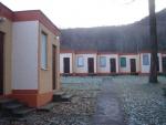 Táborhelyszínek Felsőtárkány Hotel és Tábor üdülőházak