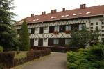 Táborhelyszínek Felsőtárkány Hotel és Tábor hotel épület