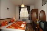 Táborhelyszínek Felsőtárkány Hotel és Tábor hotel szoba