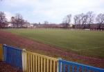 Táborhelyszínek Kőszeg Panzió városi futballpálya