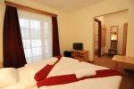 Táborhelyszínek, Nagybörzsöny Hotel 2 fős szoba