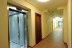 Táborhelyszínek, Nagybörzsöny Hotel lift