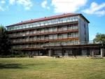 Táborhelyszínek Révfülöp Üdülő épület 2