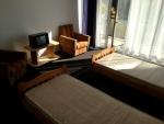 Táborhelyszínek Révfülöp Üdülő szoba 2