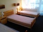 Táborhelyszínek Révfülöp Üdülő szoba 3