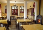 Táborhelyszínek - Révfülöp üdülőtábor étterem 1