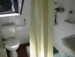 Táborhelyszínek - Révfülöp üdülőtábor fürdőszoba