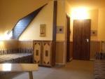 Táborhelyszínek - Révfülöp üdülőtábor szoba 5