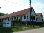 Táborhelyszínek, Somogydöröcske Ifjúsági Tábor épület 1