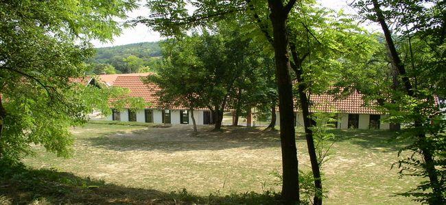 Somogydöröcske Ifjúsági Tábor