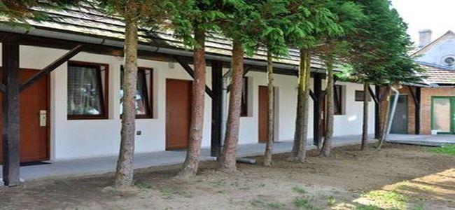 Táborhelyszínek Szaknyér Ifjúsági Tábor