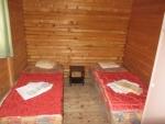 Táborhelyszínek Tata Hotel és Ifjúsági Tábor faház szállás