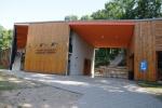 Táborhelyszínek, Velence Ifjúsági Tábor épület 2
