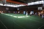 Táborhelyszínek, Velence Ifjúsági Tábor iskolai tornacsarnok