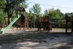 Táborhelyszínek, Velence Ifjúsági Tábor játszótér