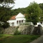 Táborhelyszínek Visegrád Üdülőtábor épület 4