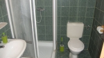 Táborhelyszínek Visegrád Üdülőtábor fürdőszoba