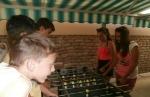 Táborhelyszínek, Bogács Ifjúsági Tábor csocsó