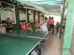 Táborhelyszínek, Bogács Ifjúsági Tábor pingpong